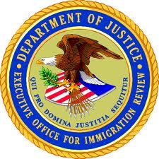 EOIR logo