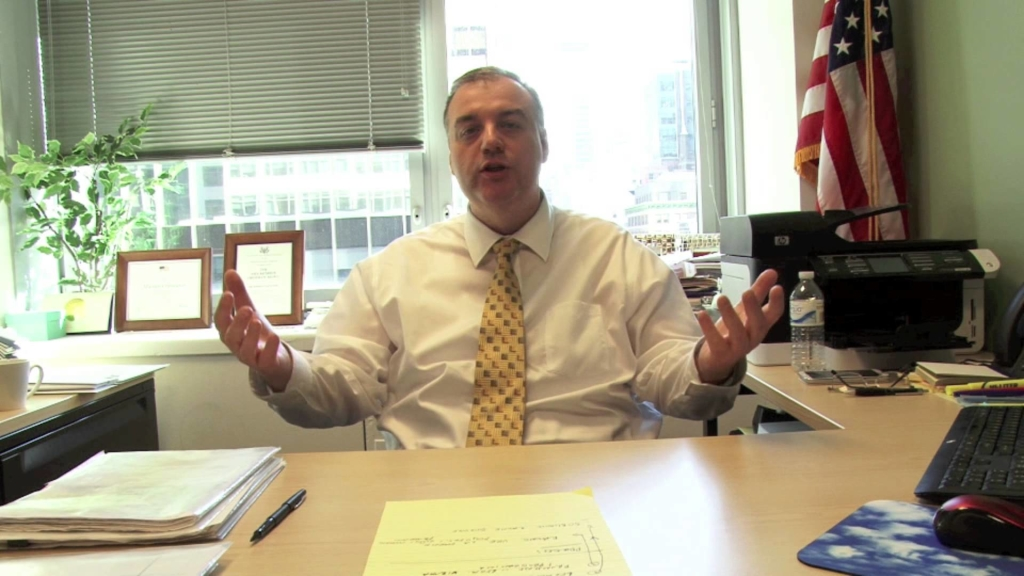 Ex-immigration attorney Marijan Cvjeticanin