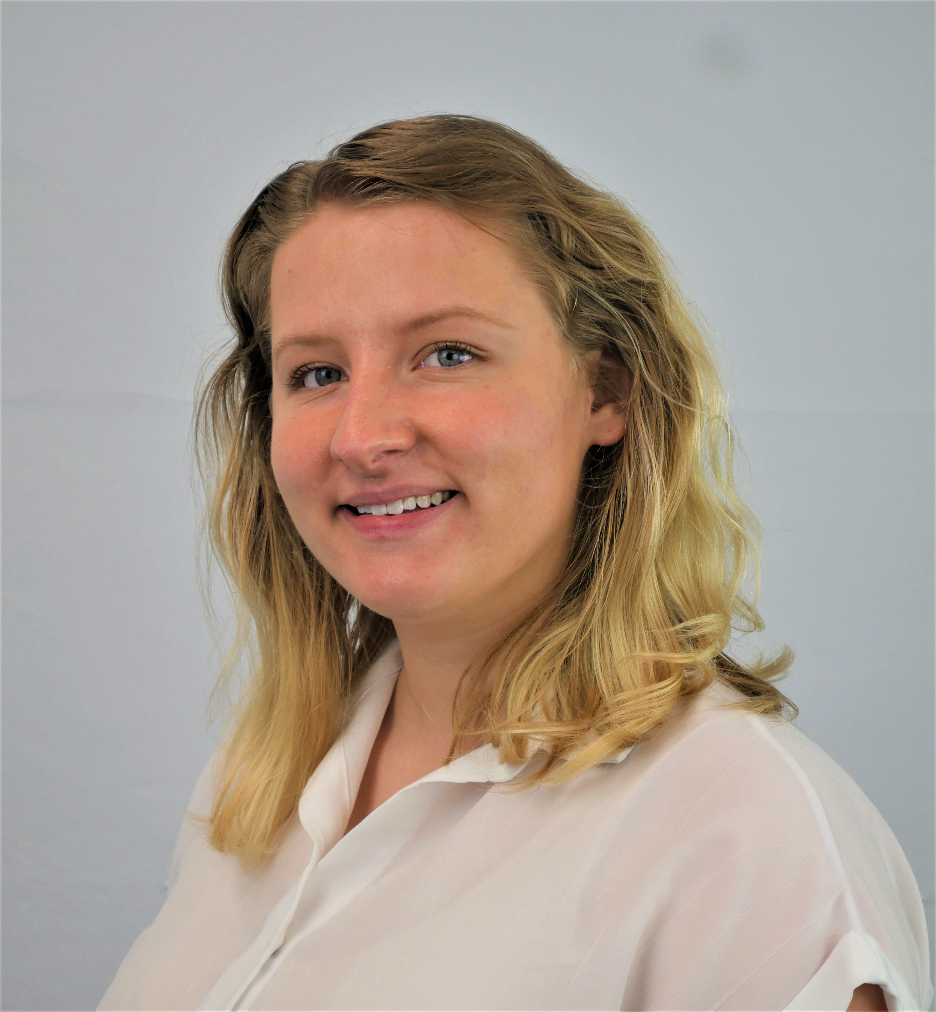 Adrienne Schaumann