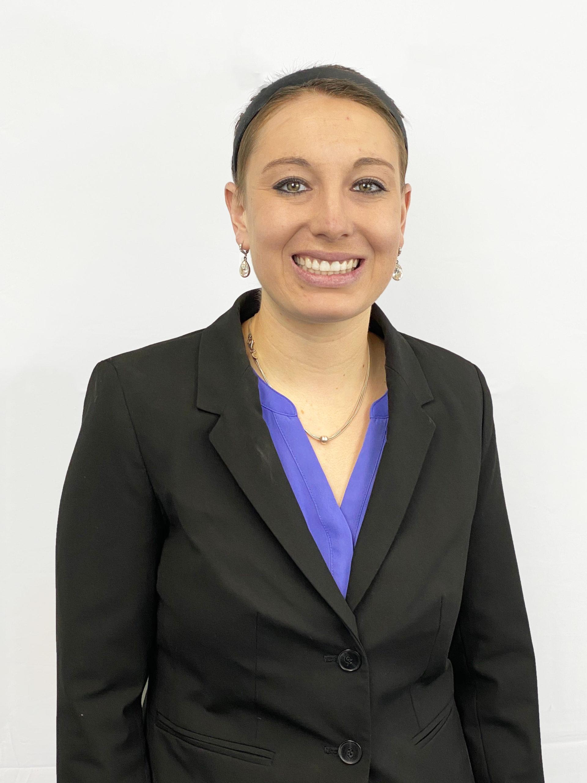 Laura M. Voegeli
