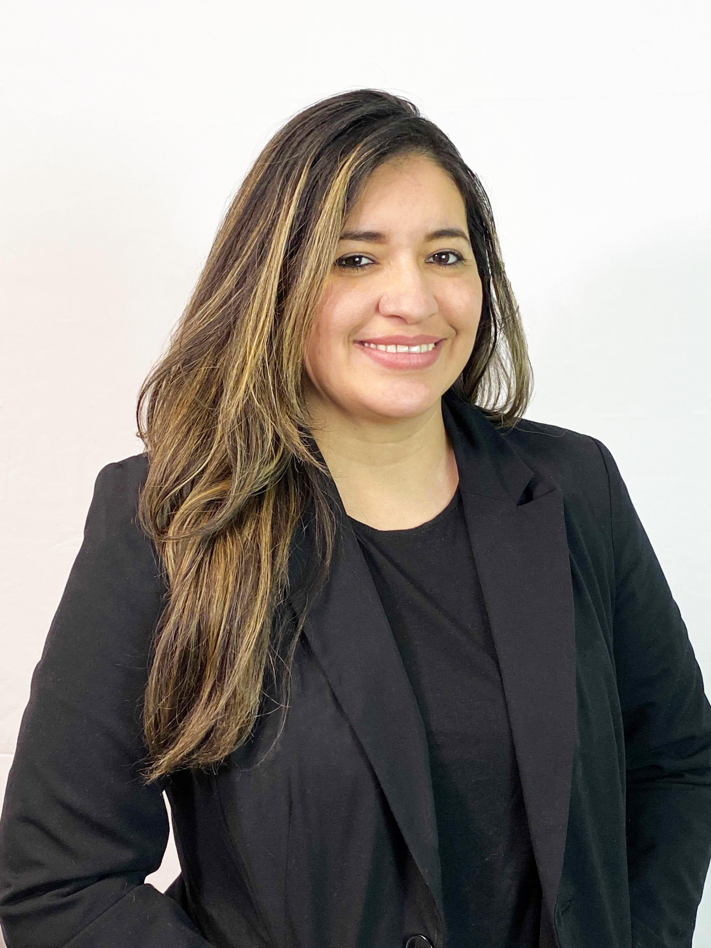 Cristina Tabares