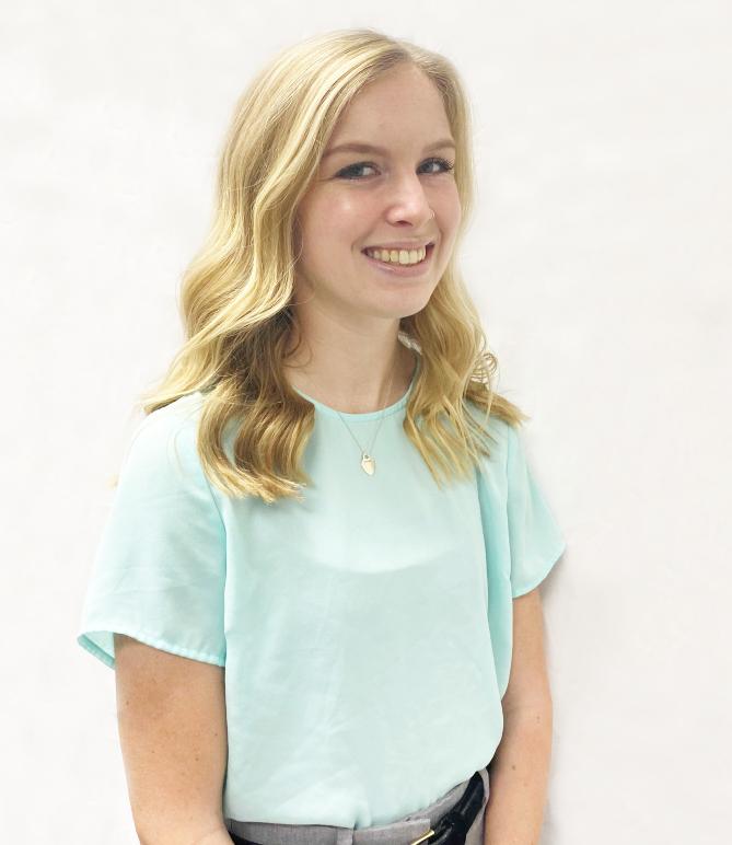 Kaleigh Finney